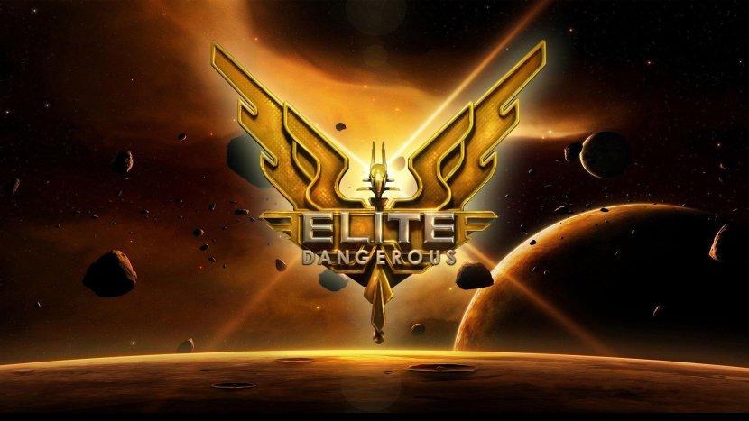 Обзор (Рецензия) Elite: Dangerous