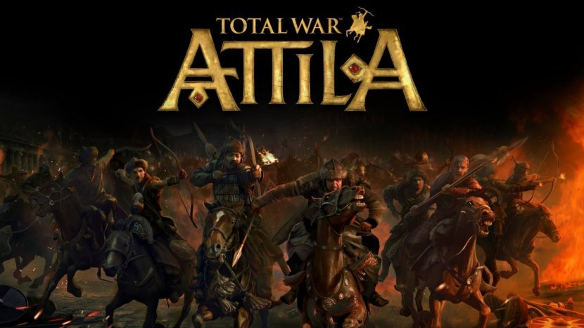 Обзор (Рецензия) Total War: Attila