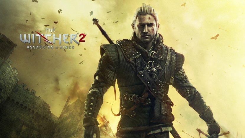 Прохождение игры The Witcher 2: Assassins of Kings