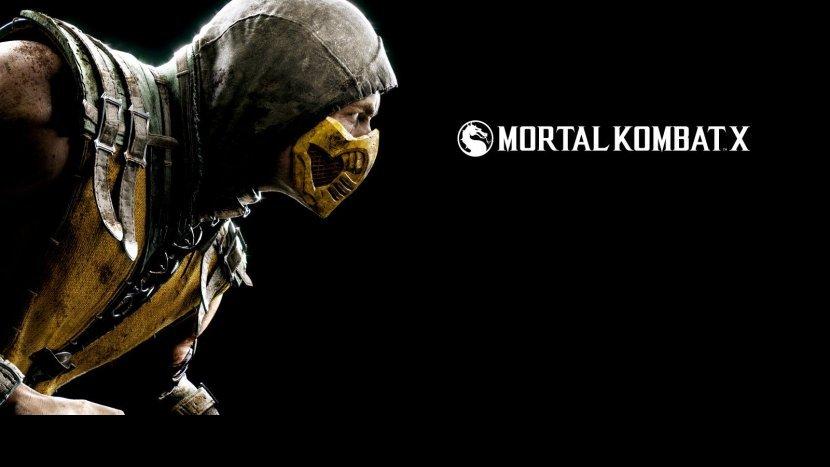 Превью Mortal Kombat X