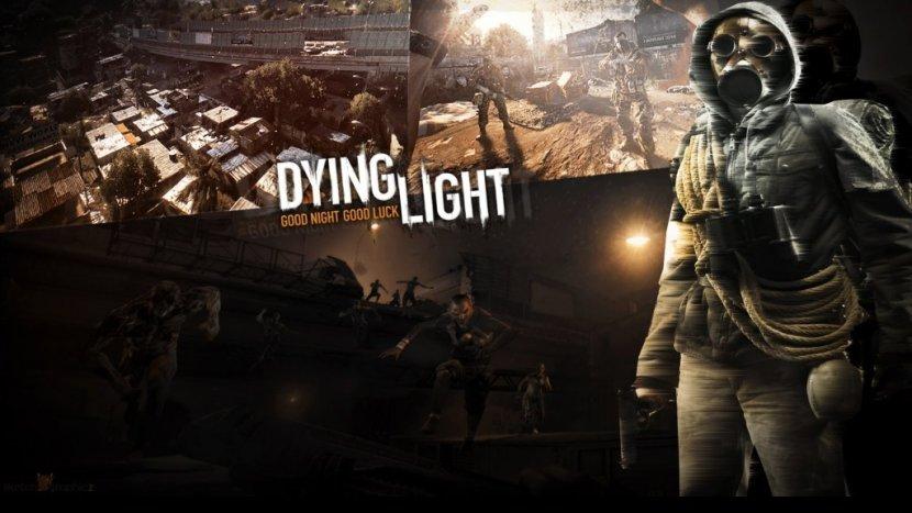 Обзор (Рецензия) Dying Light