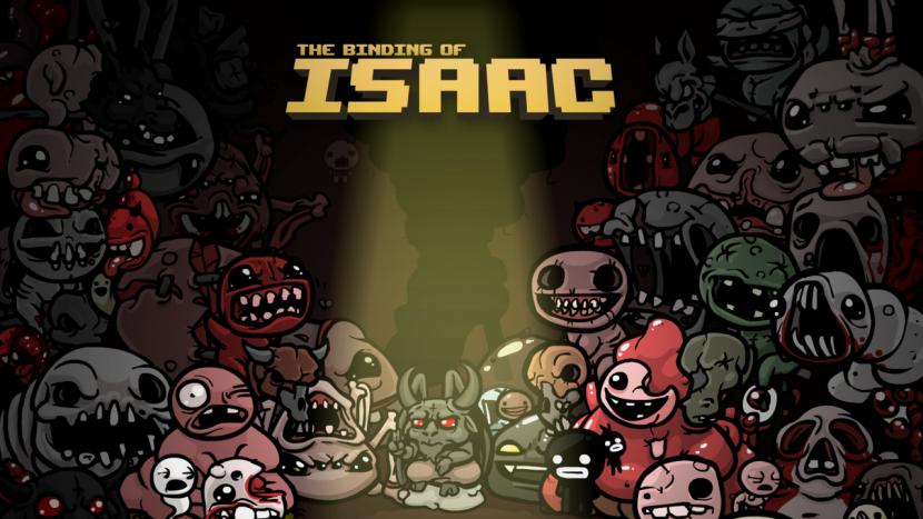 Прохождение игры The Binding of Isaac: Rebirth