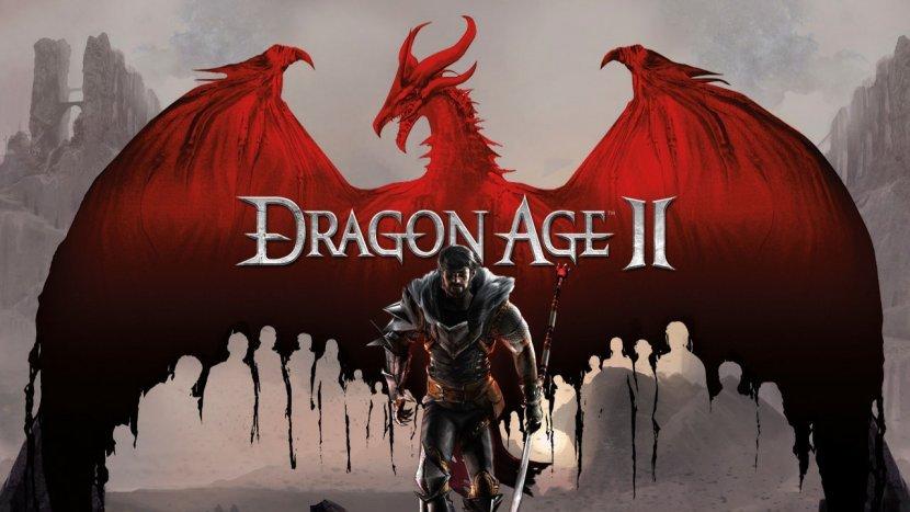 Прохождение игры Dragon Age 2