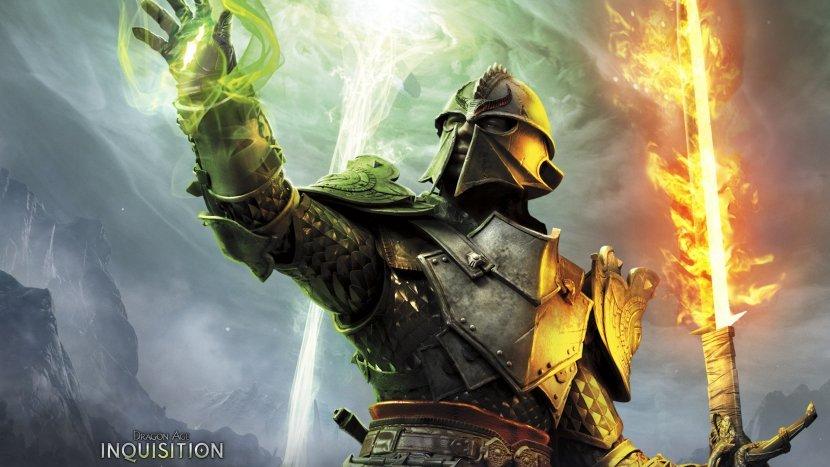 Прохождение романтических линий в Dragon Age: Inquisition