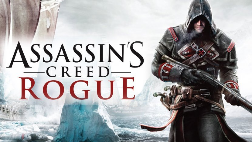 Обзор (Рецензия) Assassin's Creed Rogue