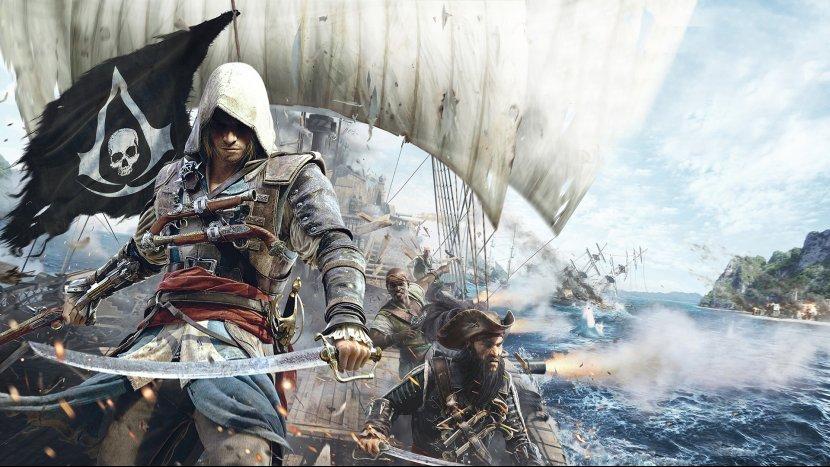 Прохождение игры Assassins Creed 4: Black Flag