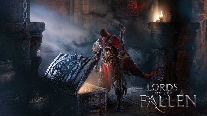 Гайд. Помощь и правила игры Lords of the Fallen