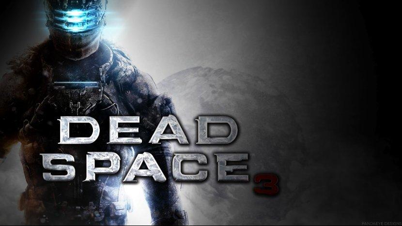 Обзор (Рецензия) Dead Space 3