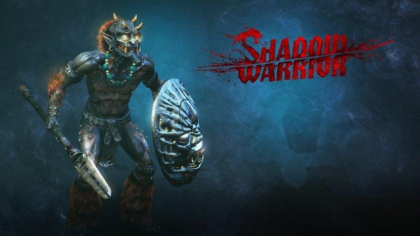 Обзор (Рецензия) Shadow Warrior (2013)
