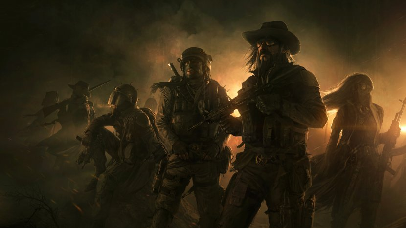 Обзор (рецензия) Wasteland 2
