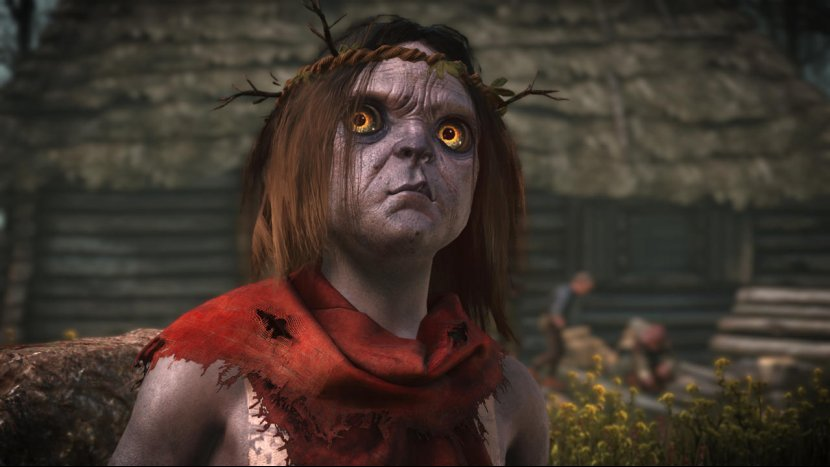 The Witcher 3: Wild Hunt превью