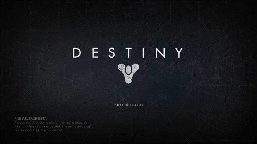 Destiny превью альфа-версии
