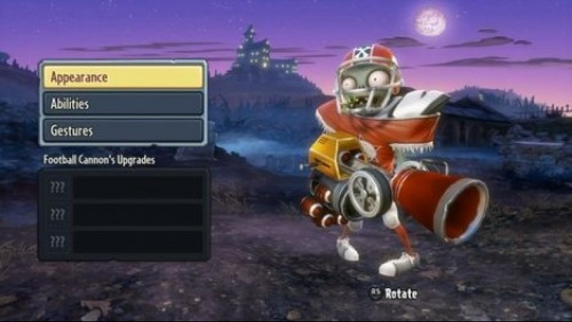 Plants vs. Zombies Garden Warfare. Гайд по «Ходячим»