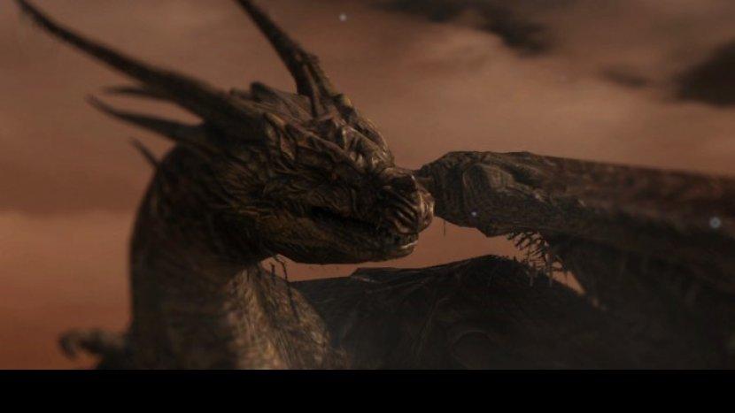 Прохождение Боссов - Dark Souls II. Часть 4