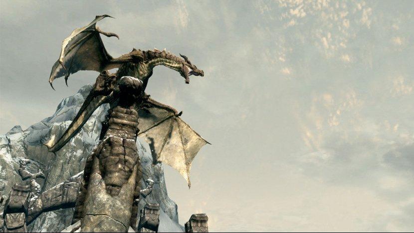 The Elder Scrolls V: Skyrim. Обзор игры