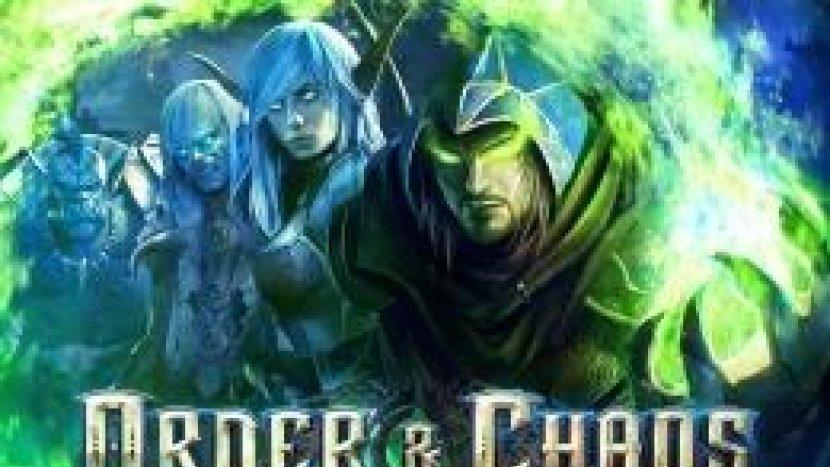 Order & Chaos: Online. Обзор игры
