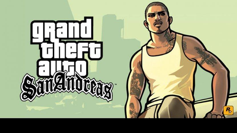 Обзор Grand Theft Auto: San Andreas для Android и iOS