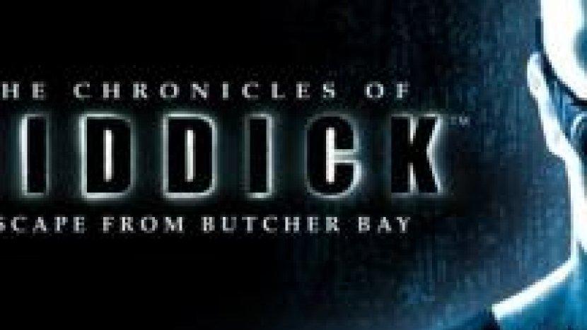 The Chronicles of Riddick. Обзор игры