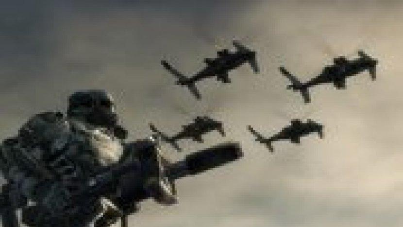 Tom Clancy's EndWar - Обзор игры