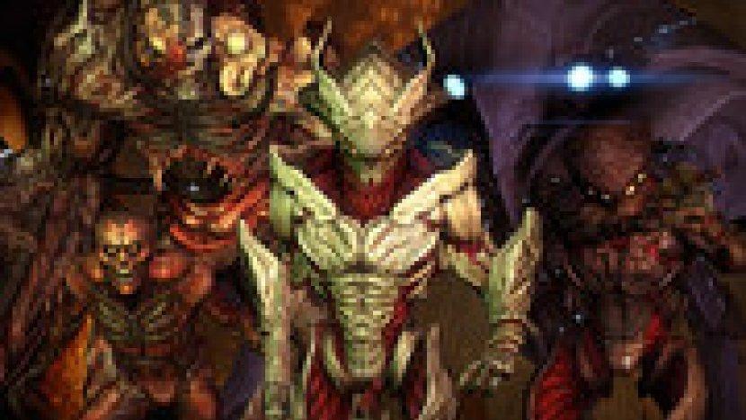 Mass Effect 3 - Обзор игры