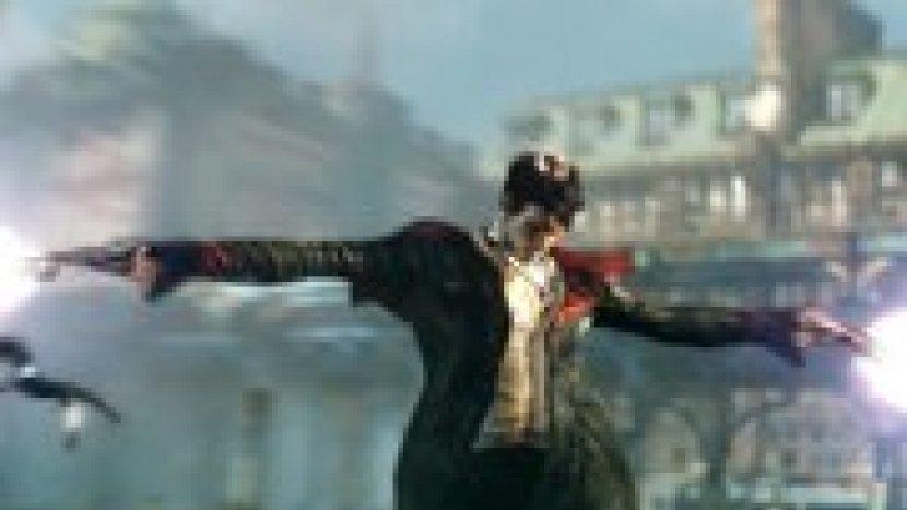 DmC: Devil May Cry - Обзор игры