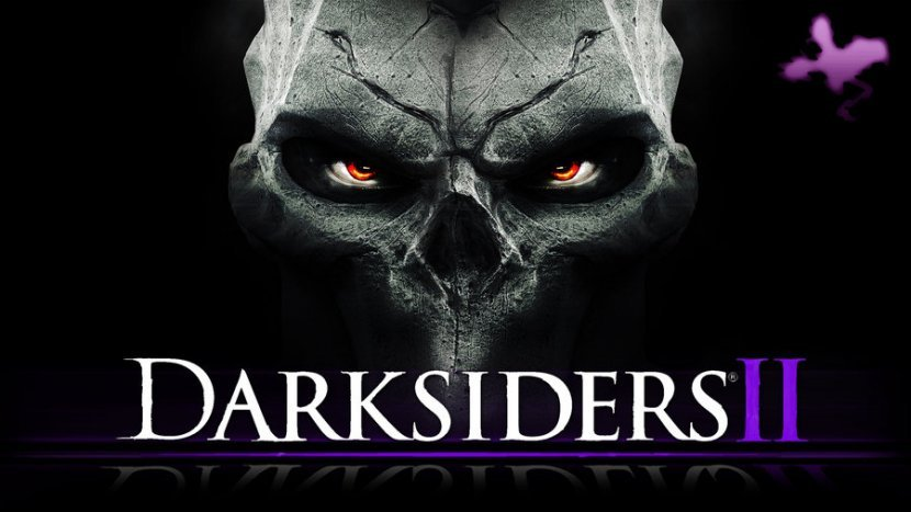 Darksiders II - Прохождение игры
