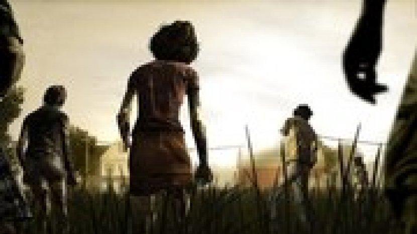 The Walking Dead: Episode 1 - A New Day - Обзор игры