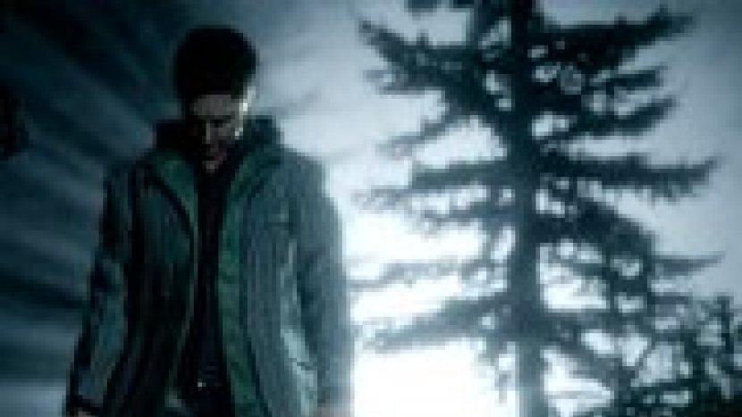 Alan Wake - Обзор игры