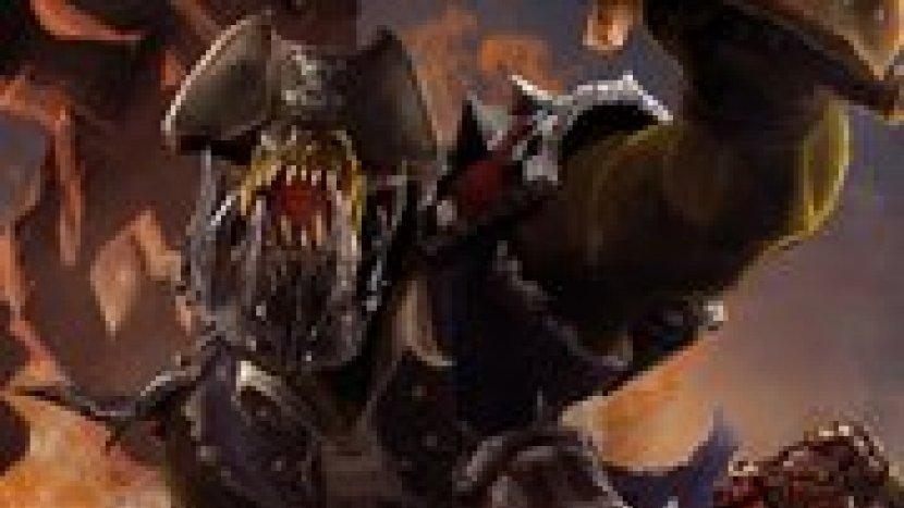 W40K: Рассвет войны 2: Retribution ( Возмездие) - Обзор игры
