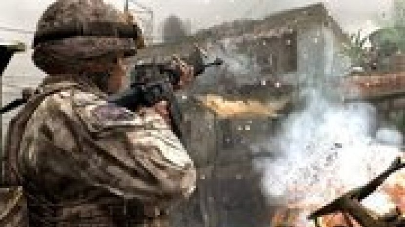 Call of Duty: Modern Warfare 3 - Обзор игры