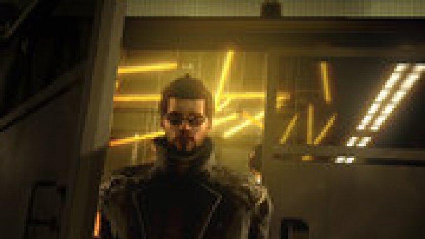 Deus Ex: Human Revolution - Обзор игры