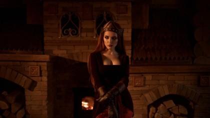 Косплей Адда — The Witcher