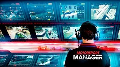 Motorsport Manager #2: 1 сезон - 3 этап - Кейптаун: БОЛЬ. Это макс Hard за аутсайдера