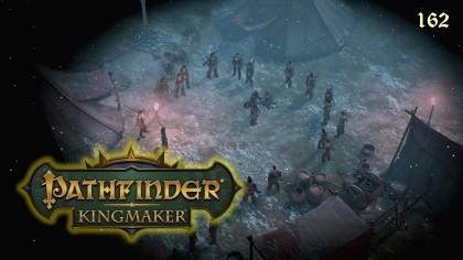 Pathfinder Kingmaker #16: Как вскрыть гробницу великого дворфа