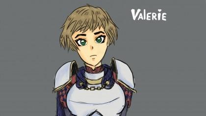 Pathfinder Kingmaker #17: Дилемма - секс с Валери или отыгрыш элайнмента