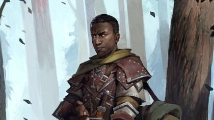 Pathfinder Kingmaker #18: Как сделать Экандейо лучшим