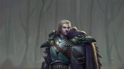 Baldur's Gate #29: Где взять самого тру Паладина в трилогии. Келдорн? НЕТ