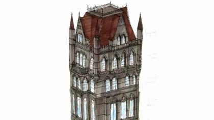Baldur's Gate #35: Железный трон - первая кровь
