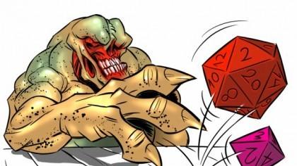 СТРИМ Icewind Dale #7 (продолжение) - Битва со змеюкой