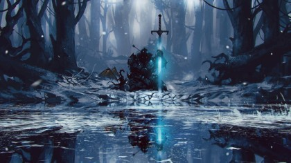 Icewind Dale: Первые сражения в Heart of Winter - играем в два чара #2