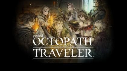 Прохождение Octopath Traveler: История за Олберика по мотивам аниме Берсерк - НАЧАЛО