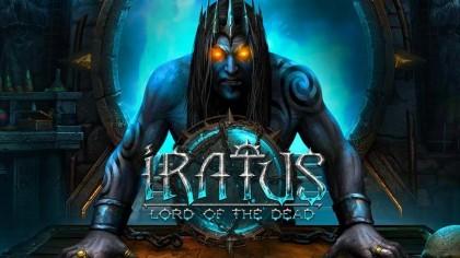 Iratus: Lord of the Dead - хватит спасать мир: Обзор