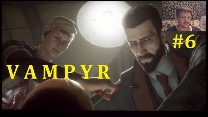 Vampyr Прохождение - Много разговоров #6