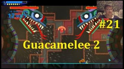 Guacamelee 2 Прохождение - Финальная битва #21
