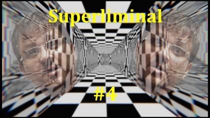 Superliminal Прохождение - Финальный вынос мозга #4