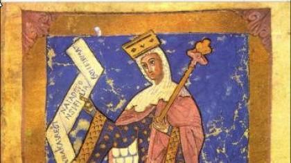 Распутная Графиня Хименес | 8 партнеров и епископ | игра за женщину в Crusader Kings 3