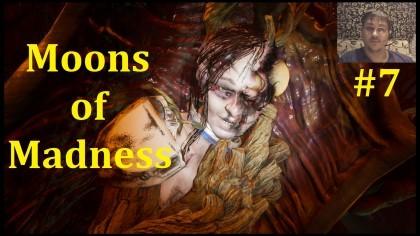 Moons of Madness Прохождение - Цветущая теплица #7