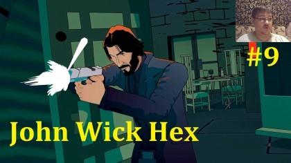 John Wick Hex Прохождение - Альпы #9