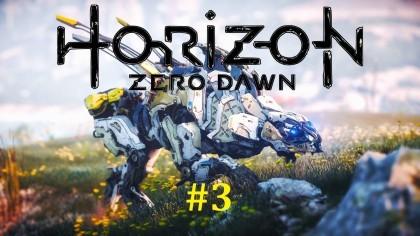 Horizon Zero Dawn Прохождение - Последнее испытание #3