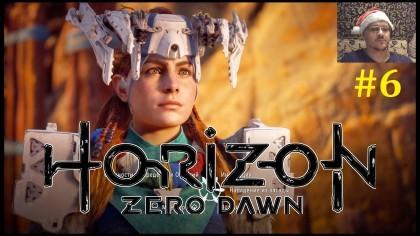 Horizon Zero Dawn Прохождение - Отправляемся в путь #6